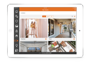 smart video solutions for homes