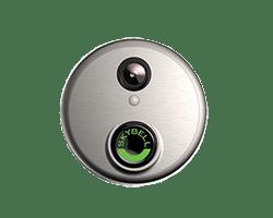 Alarm.com doorbell camera
