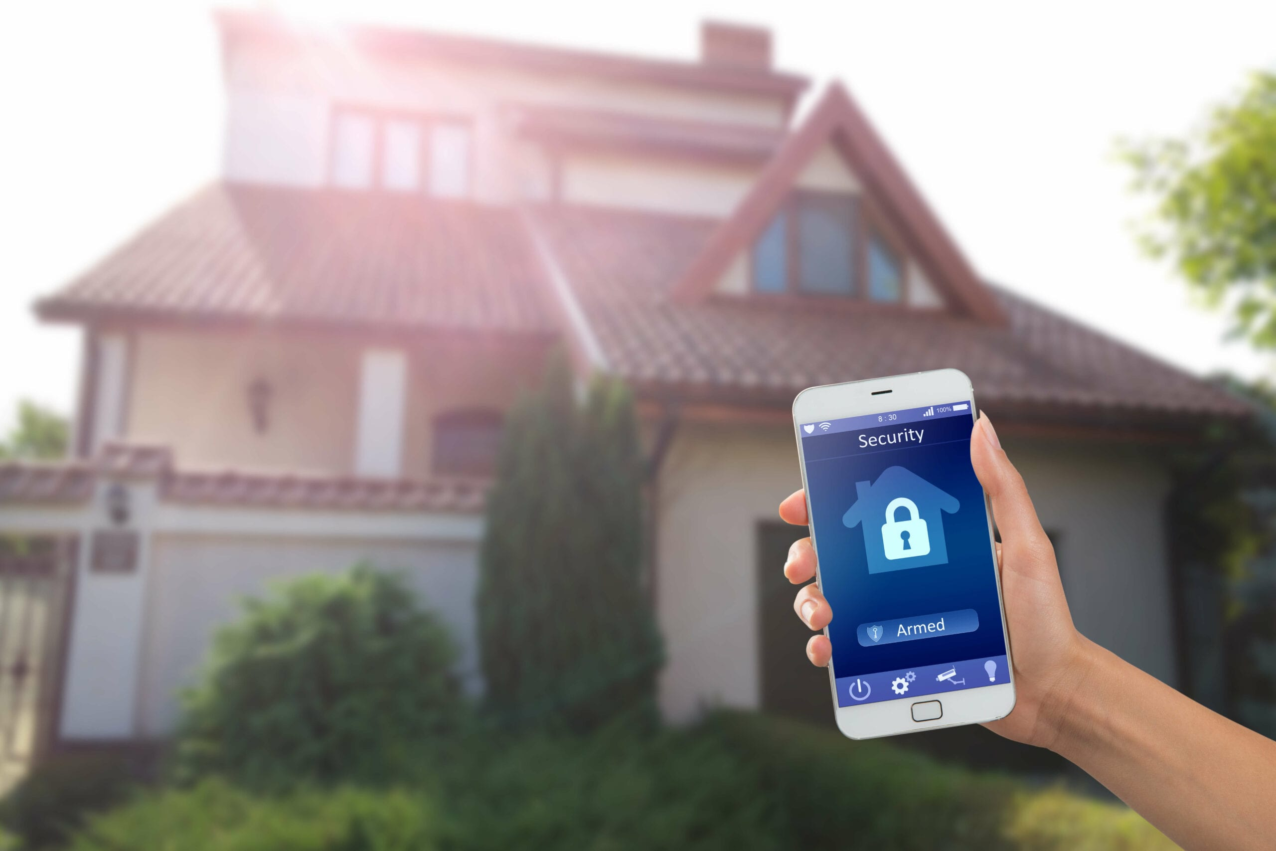 Three Benefits of Using Smart Locks for Your Home