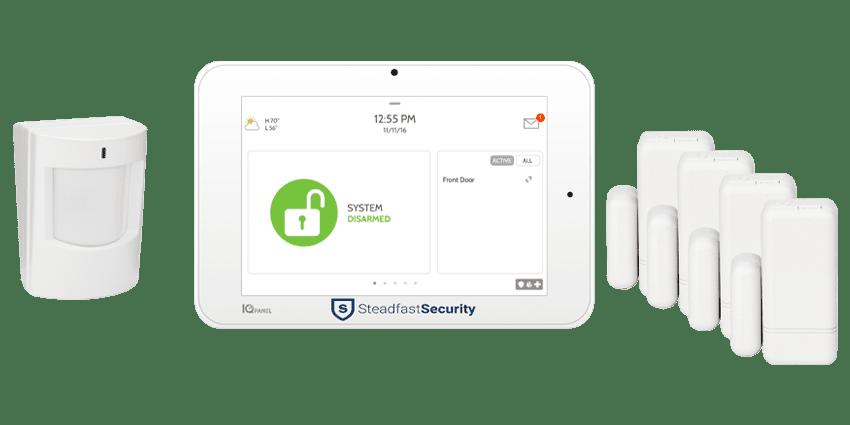 home security DIY kits