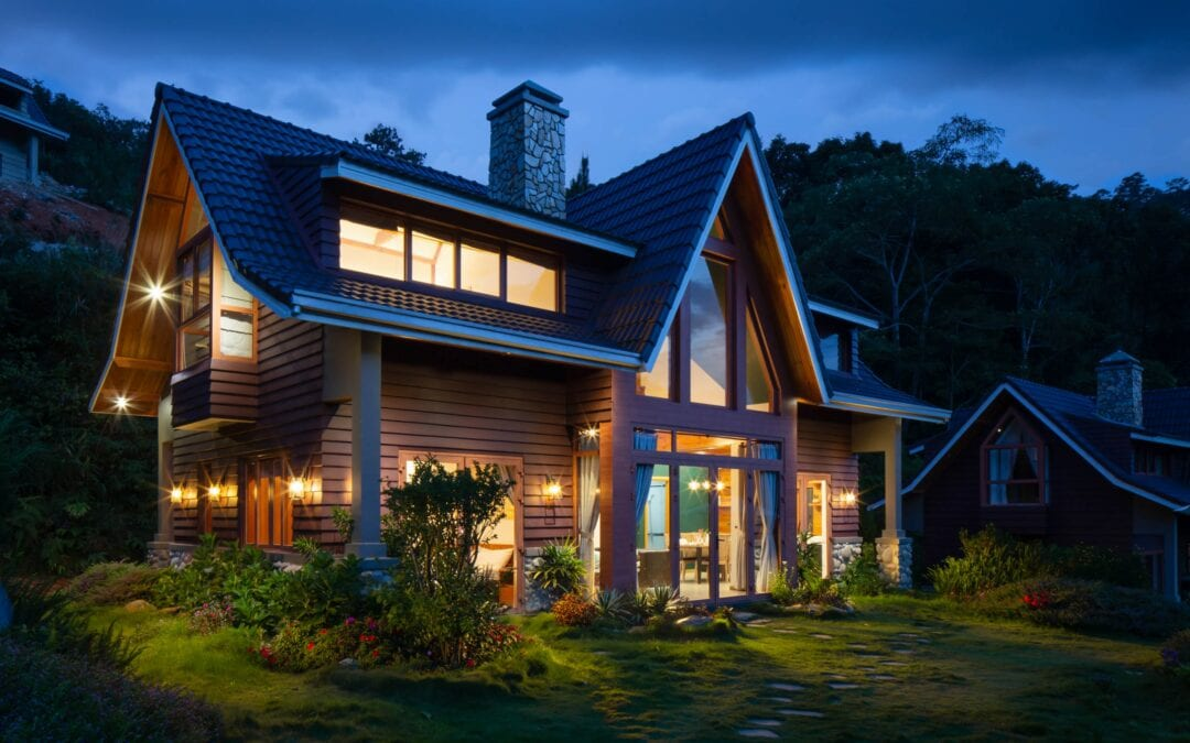 How to Know If You Should Get Indoor or Outdoor Smart Lighting for Your Home